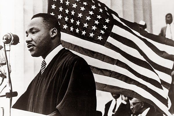 [Opinion] The Future Martin Luther King, Jr.