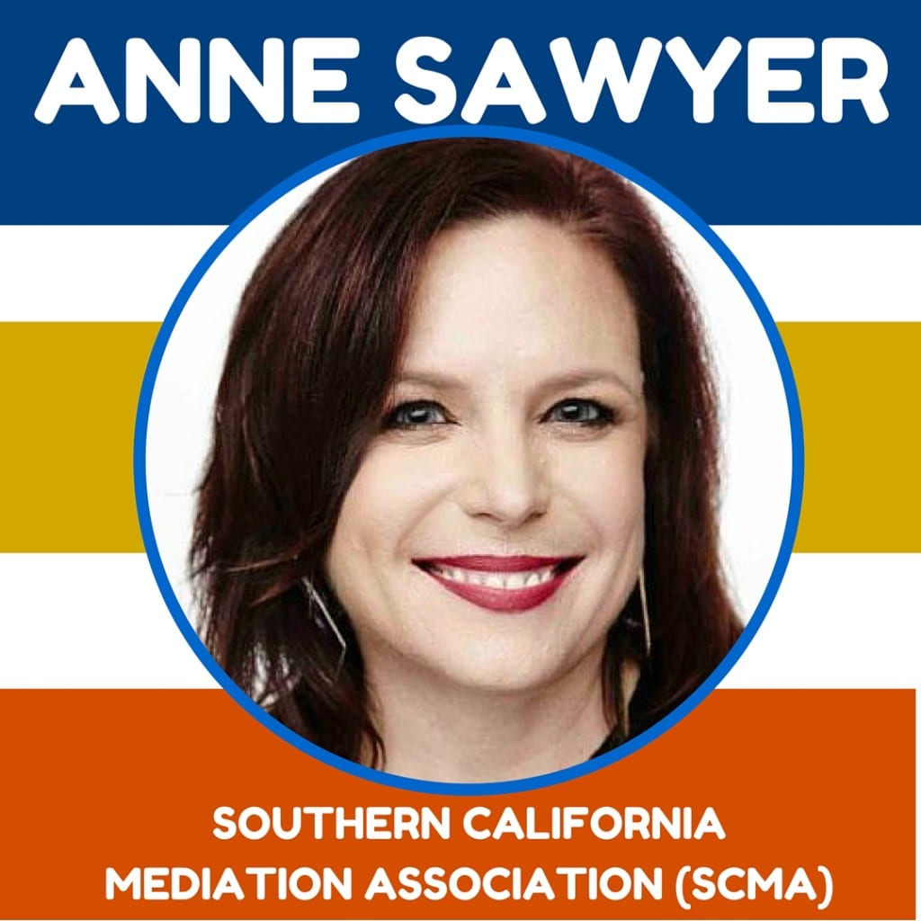 [Podcast] Earbud_U, Season Three, Episode #5 – Anne Sawyer