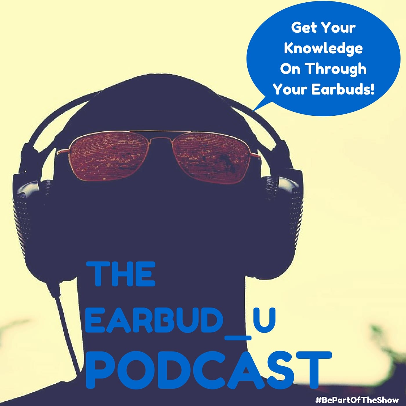 The Earbud_U Podcast
