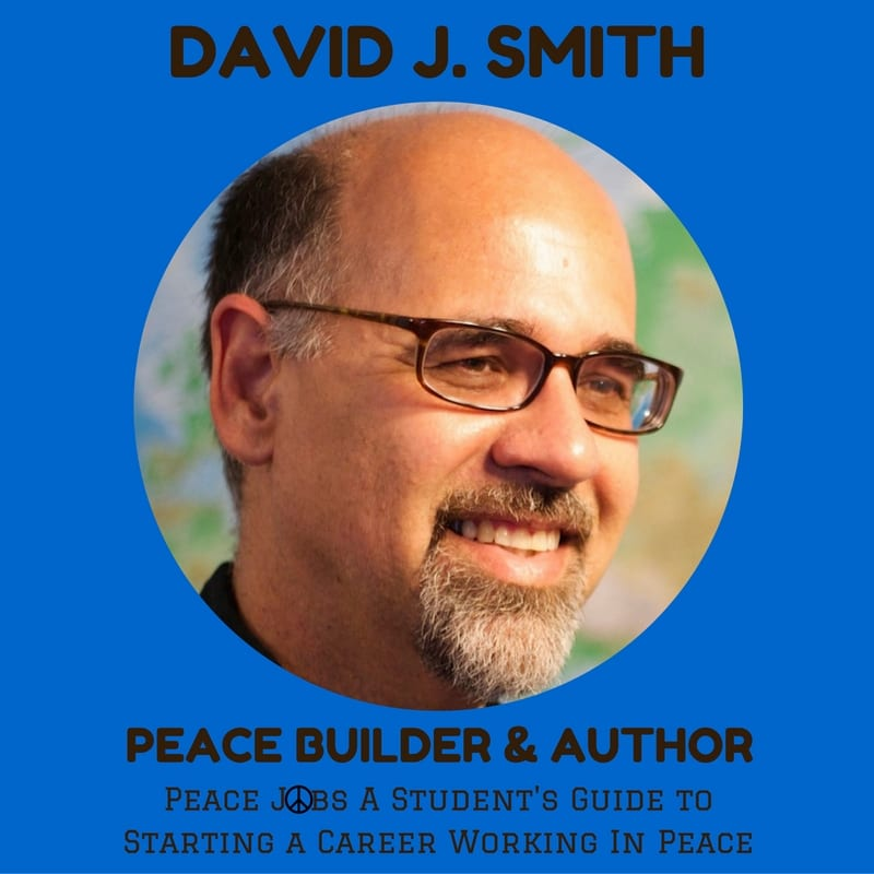 [Podcast] Earbud_U, Season Four, Episode #10 – David J. Smith