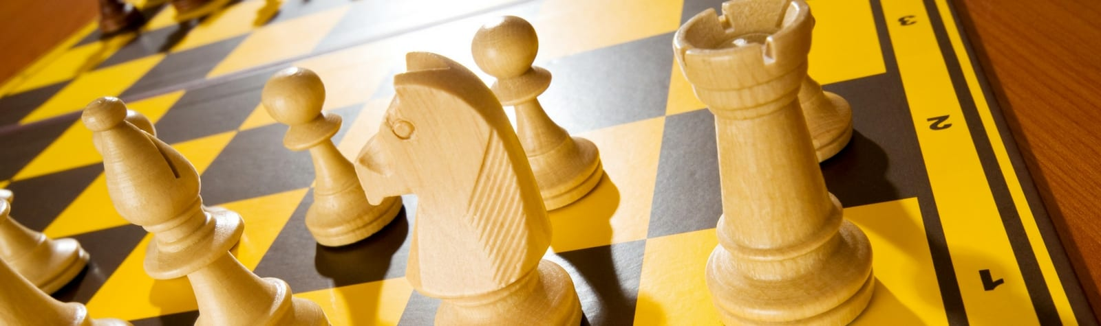 Poker and Chess Lessons